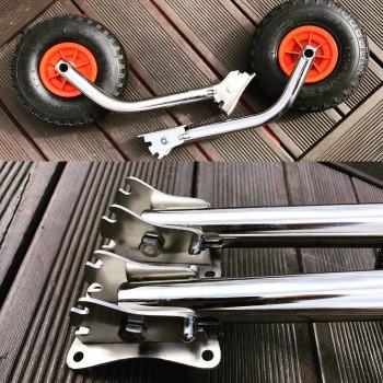 Стандартные транцевые колеса Комбо 111K