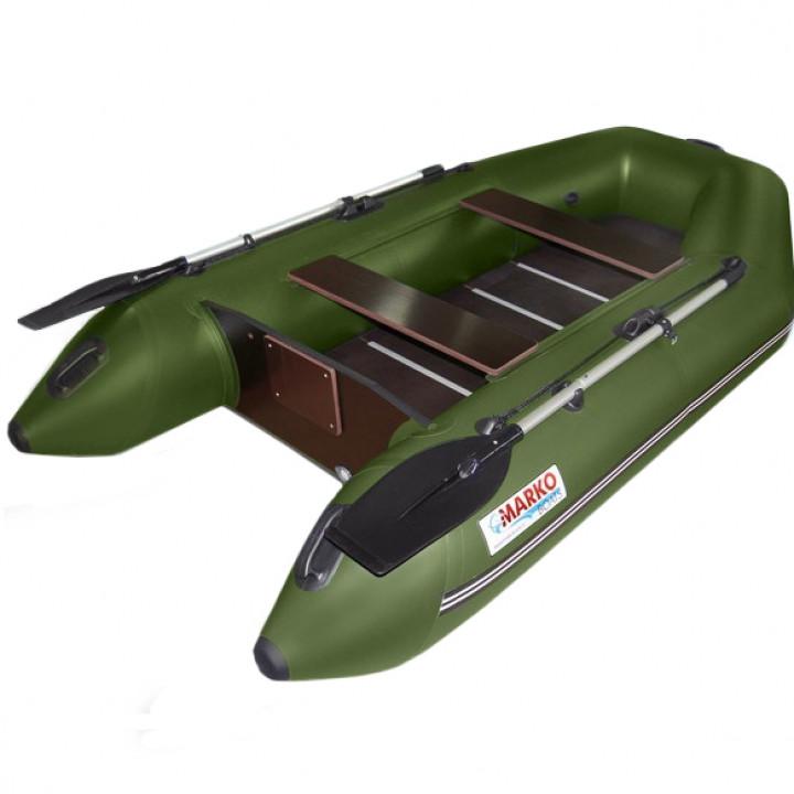 Лодка ГОЛЕЦ MG-300K