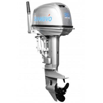 Лодочный мотор Seanovo SN30FFES