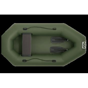 Лодка ПВХ Фрегат М-1 Лайт (200 см) с гребками