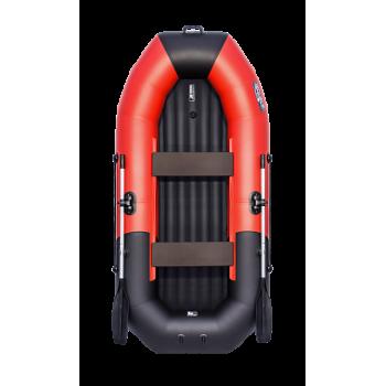 Надувная лодка Таймень NX 270 НД