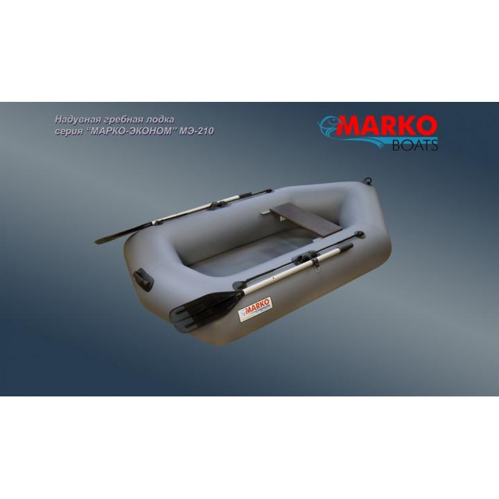 Лодка МАРКО МАРКО ЭКО+ MЭ-210