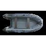 Надувная ПВХ лодка ProfMarine 390 Air FB, моторная-гребная, килевая
