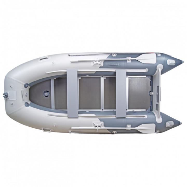 Лодка ПВХ Fishing Line 360 Pro PW Badger