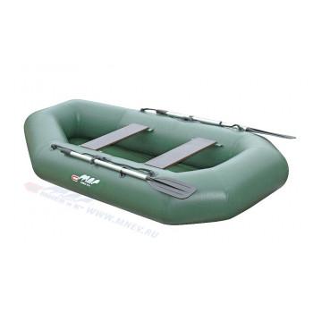 Лодка Мневка 240