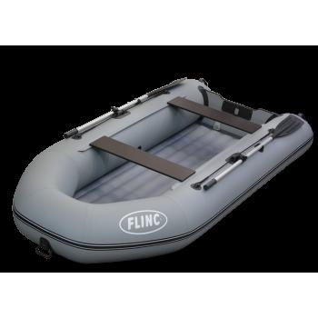 Надувная лодка FLINC FT260L