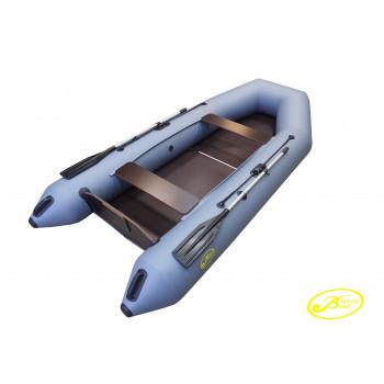 Надувная ПВХ лодка Marlin Breeze 320 K