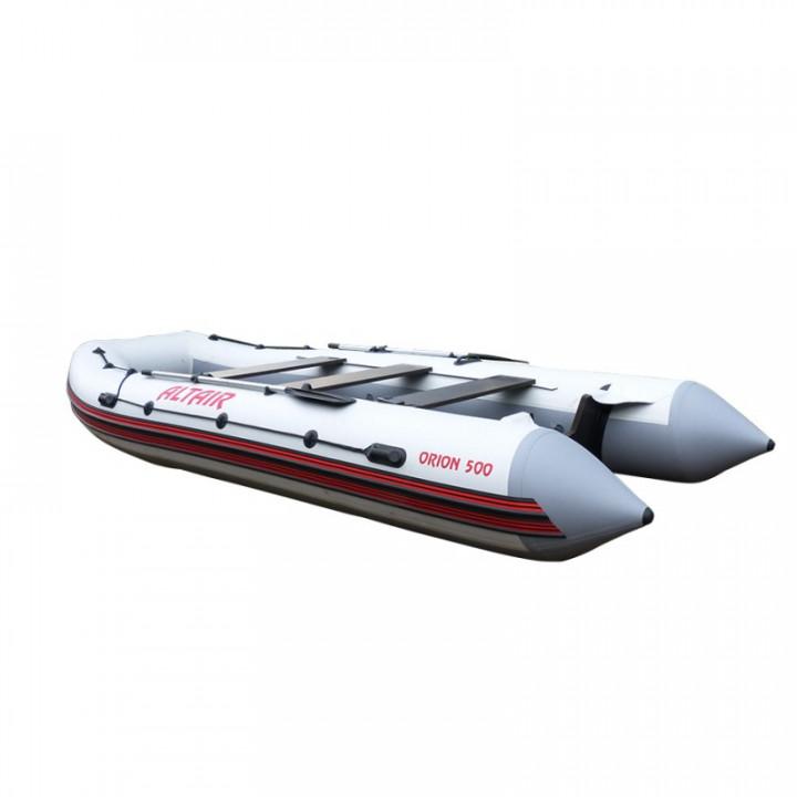 Надувная ПВХ лодка Altair ORION-550