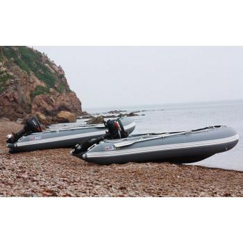 Лодка надувная YUKONA 360 TS