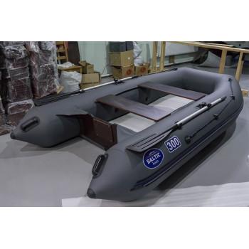Лодка ПВХ Baltic Boats Атлант-300 AIR