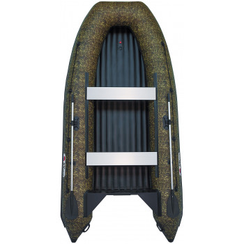 Лодка SMarine AIR Standart 330 КМФ НДНД