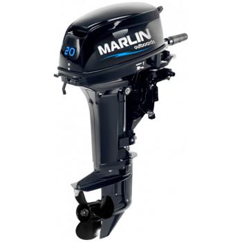 Мотор MARLIN MP 20 AMHS