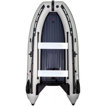 Лодка SMarine AIR MAX 380 КМФ НДНД