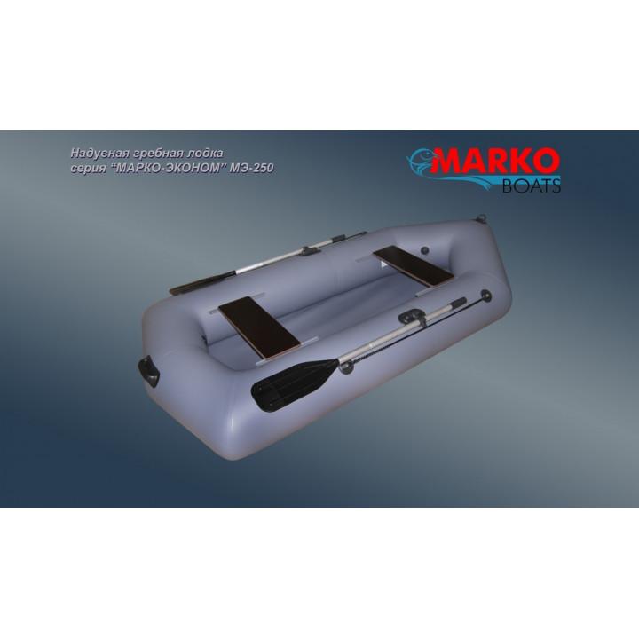 Лодка МАРКО МАРКО ЭКО+ MЭ-250