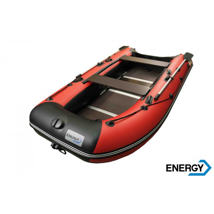 ПВХ Марлин 380 E (Energy)