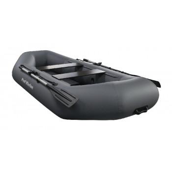 Надувная ПВХ лодка ProfMarine 280, гребная