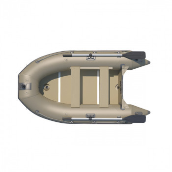 Лодка ПВХ Duck Line 300 AL Badger