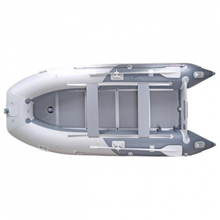 Лодка ПВХ Fishing Line 390 Pro PW Badger