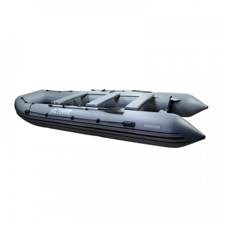 Надувная ПВХ лодка Altair ORION-550 L