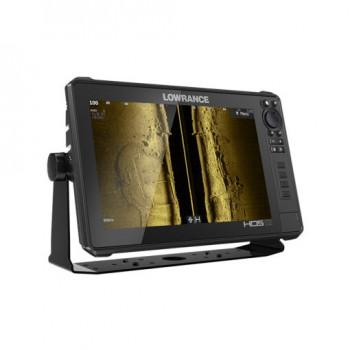 Эхолот Lawrance HDS-12 LIVE с датчиком Active Imaging 3-in-1