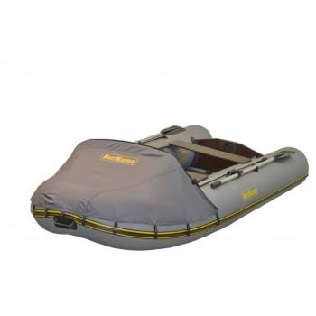 Надувная лодка BoatMaster 310TA люкс + тент
