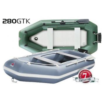 Лодка надувная YUKONA 280 GTK киль