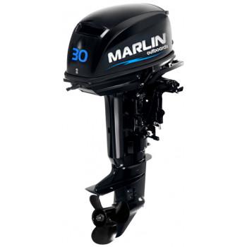 Мотор MARLIN MP 30 AMHS