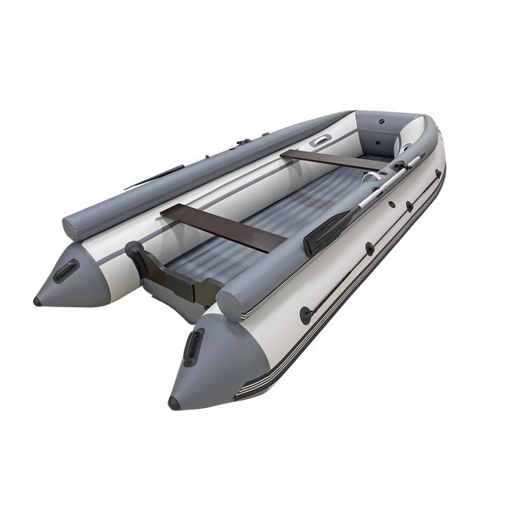 Надувная лодка ПВХ ORCA 360F НДНД