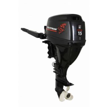 Лодочный мотор Golfstream F15ВWL/S