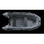 Надувная ПВХ лодка ProfMarine 450 Air FB, моторная-гребная, килевая