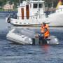 Лодка ПВХ Classic Line 390 PW Badger