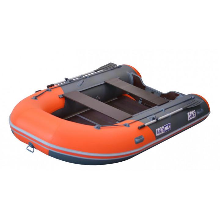 Надувная лодка BoatsMan BT365SK (гидролыжа)