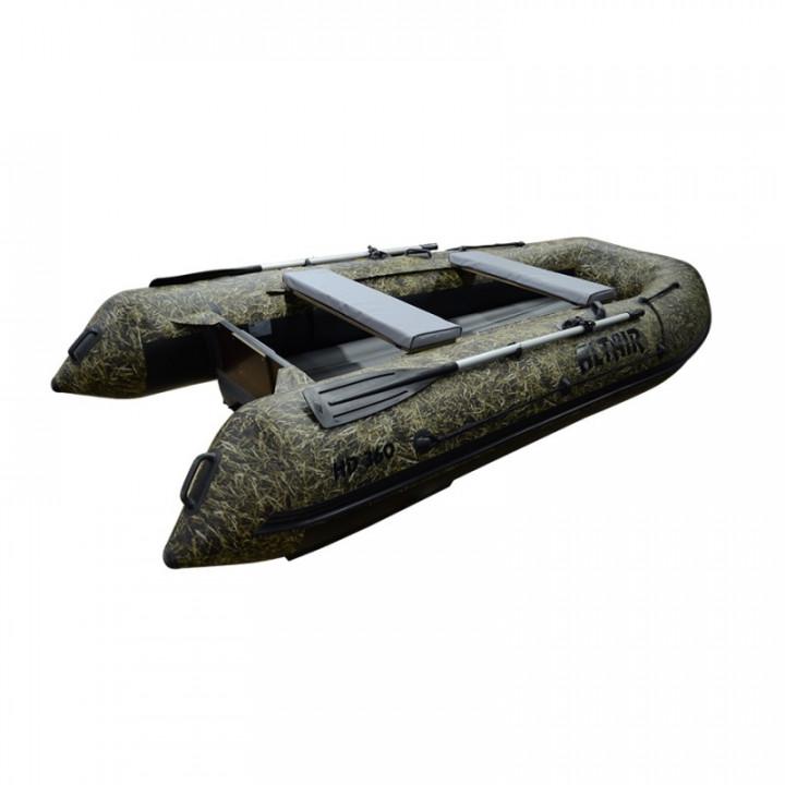 Надувная ПВХ лодка Altair HD-360 MIRAGE