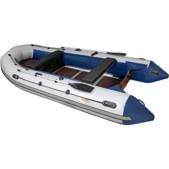 Лодка АДМАРИС А-430