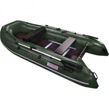 Лодка ФЬОРД FR-335