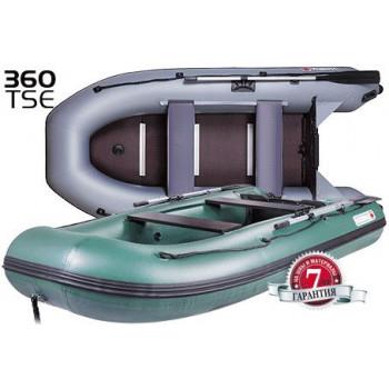 Лодка надувная 360TSE