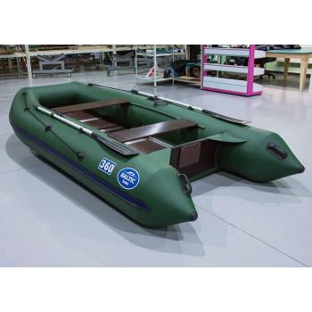 Лодка ПВХ Baltic Boats Атлант-360