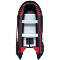 Лодка SMarine STRONG 365 (алюминий)