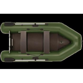 Лодка ПВХ Фрегат 300 ЕК с килем