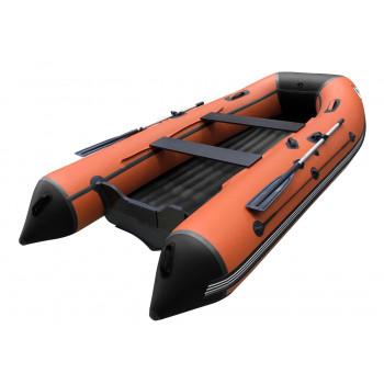 Надувная лодка ПВХ ORCA 380 НДНД