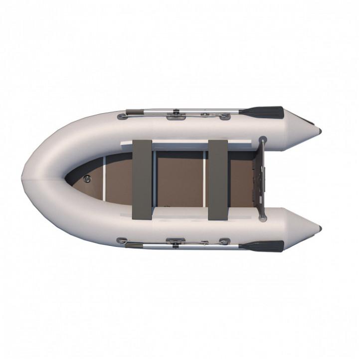 Лодка ПВХ Utility Line 330 PW12 Badger