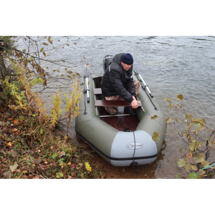 Надувная ПВХ лодка Stream Стрим 3100