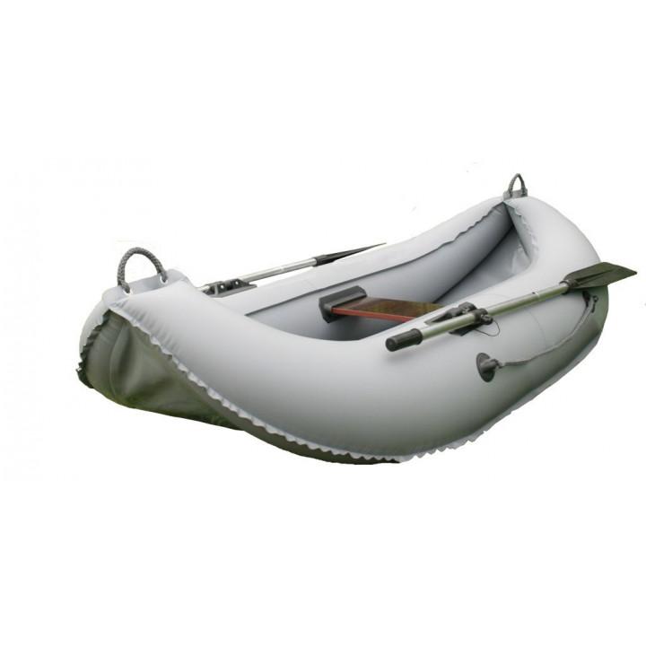 Надувная ПВХ лодка Stream Тузик 1