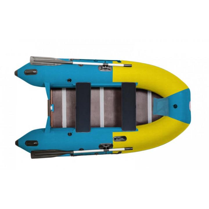 Надувная лодка Навигатор Эконом 290 Плюс