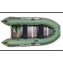 Надувная лодка Навигатор Оптима 290