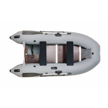 Надувная лодка Навигатор Оптима 290 плюс