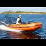 Надувная лодка Навигатор Турист 380 AL