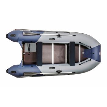 Надувная лодка Навигатор 350