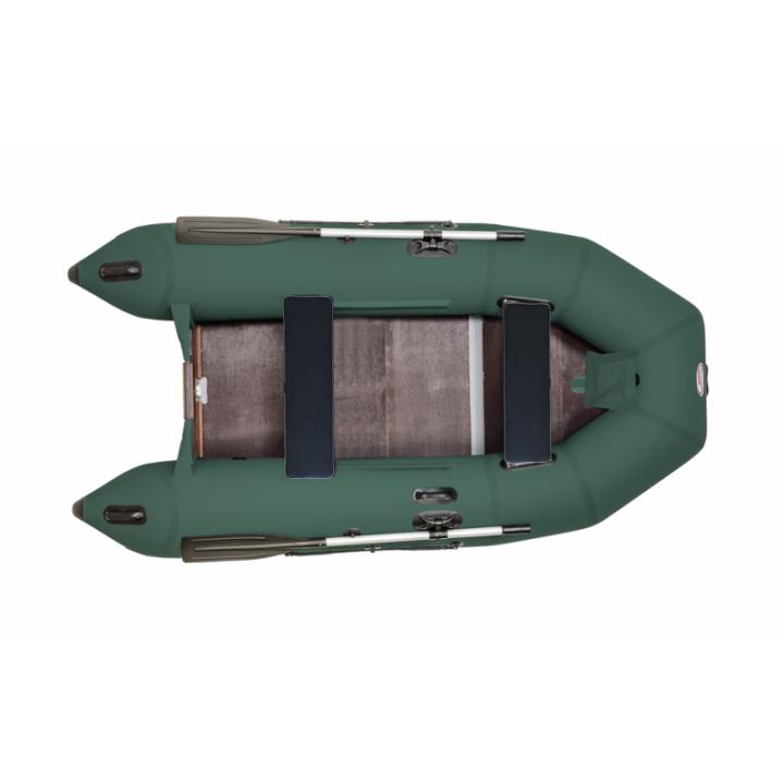 Надувная лодка Патриот Эконом 280 плюс