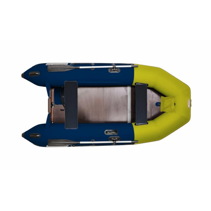 Надувная лодка Патриот Оптима 310